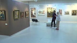 В музее Эрьзи открывается выставка Марата Шанина