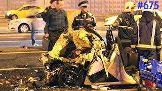 ☭★Подборка Аварий и ДТП/от 11.09.2018/Russia Car Crash Compilation/#675/September2018/#дтп#авария