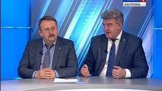 Вести - интервью / 31.05.18
