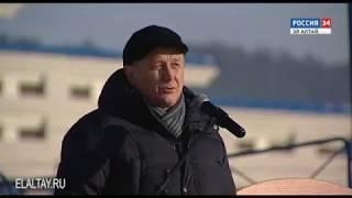 Республика Алтай получила высокую оценку по работе в электросетевой сфере