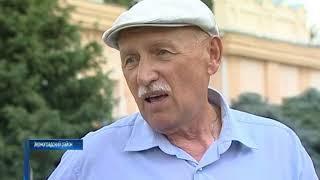 В Ростовской области установят памятник создателю пистолета ТТ