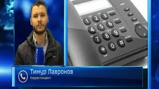 ВВП вырос на 2,9%: Василий Голубев отчитался о работе правительства за 2017 год