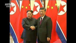 Тайное становится явным: Ким Чен Ын в Пекине был и переговоры вел