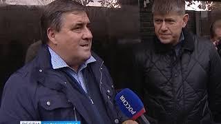 В Калининграде завершился общегородской субботник