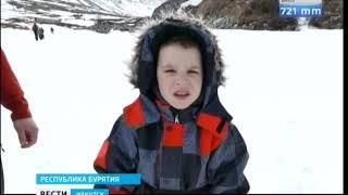 Несколько тысяч альпинистов из Иркутской области и Бурятии совершили восхождение на Мунку Сардык