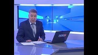 Вести Бурятия. 19-00 Эфир от 03.09.2018