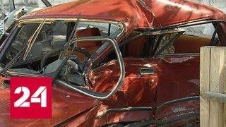 Авария во Владимирской области: родственники погибшего подростка не могут  докопаться до правды - …