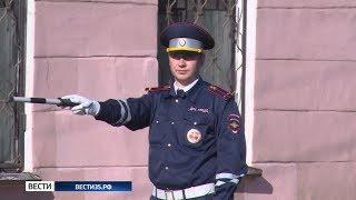День ГИБДД отмечают сегодня в Вологодской области