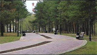 В Сургуте появится новый парк