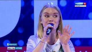 Новосиликатный рэп: в Барнауле прошёл кастинг взрослого сезона «Поверь в себя»
