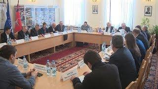 Разрабатывается план мероприятий по улучшению экологии Светлоярского района