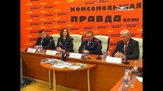 В Самаре отметили 100-летний юбилей нескольких подразделений ГУ МВД России