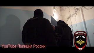 МВД России совместно с ФСБ России пресечен канал организации   граждан республик Средней Азии
