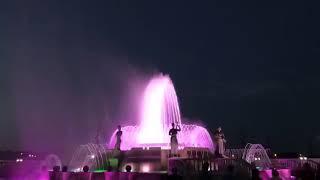 «Живые» селфи и бесплатные фотопринтеры ждут ставропольцев на открытии фонтана Дружбы