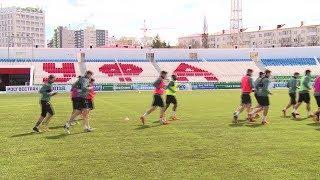 На базе ФК «Уфа» будет создан региональный центр подготовки