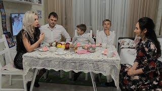 Жизнь замечательных семей. Семья Романовых. 21.11.18