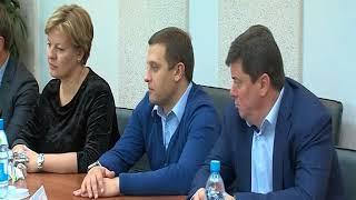 Руководители 130 крупных российских предприятия приехали в Ярославскую область