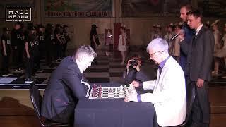 «Живые шахматы» | Новости сегодня | Происшествия | Масс Медиа