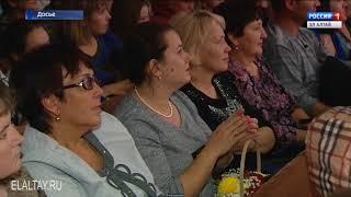 Республика Алтай получила субсидии на обустройство кинотеатров