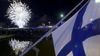 Финны- самые счастливые люди на планете