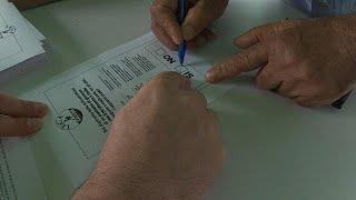 Италия: коалиция ждет одобрения