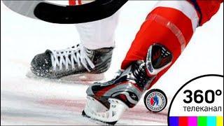"""Хоккейный турнир """"Студеный лед"""" прошел в Королеве"""