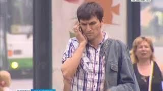 Жители Красноярского края потеряли сотни тысяч рублей из-за мошенников
