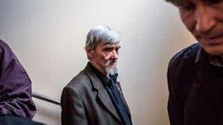 Новое дело Юрия Дмитриева. За что теперь преследуют историка и правозащитника
