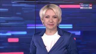 """""""Россия 24 - Карелия"""". 31.10.2018"""