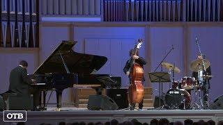 Екатеринбургский фестиваль Дениса Мацуева завершился джазовым концертом