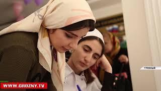 В республиканском онкодиспансере Чечни прошел день открытых дверей