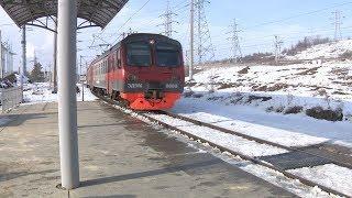 Железнодорожная платформа «Мамаев курган» откроется в мае 2018 года