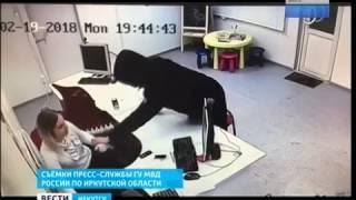 17 нападений на офисы микрофинансовых учреждений произошло с начала 2018 года в Иркутске
