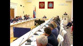 Региональная казна за полгода 2018-го пополнилась на 72 млрд руб