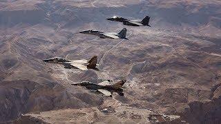 Роль Израиля в сирийском конфликте. Разбор RTVI