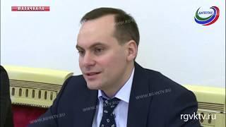 Премьер Дагестана встретился с представителями Минобороны страны