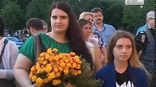Вести  Санкт-Петербург. Выпуск 11:40 от 25.07.2018