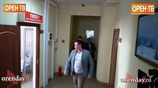 Суд избирает меру пресечения Михаилу Маслову