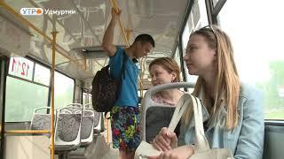 Водитель ижевского троллейбуса стал серебряным призером Всероссийского конкурса профмастерства