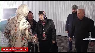 В Чечне начнутся ежемесячные выплаты новых пособий на первенца
