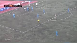 «Шинник» обыграл «Сибирь» и возглавил турнирную таблицу ОЛИМП-Первенства ФНЛ