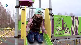 Спасти ребенка: Кристина Конина.