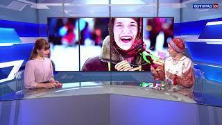Куклы и Масленица. Интервью. Елена Малова