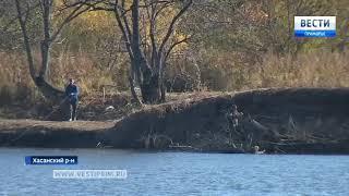 В Приморье в самом разгаре время нереста лососевых и сезон охоты на браконьеров