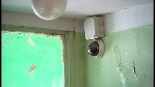 Нижневартовские многоквартирники оснащают камерами видеонаблюдения