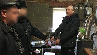 41 летний житель Лямбиря предстанет перед судом за убийство именинника