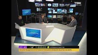 ИНТЕРВЬЮ: П. Ростовцев и А. Злобин об итогах Олимпиады
