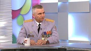 В столице Югры готовятся к торжественным мероприятиям к 300-летию российской полиции