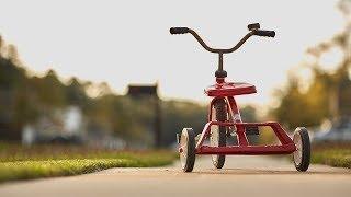 Дети на велосипедах все чаще создают аварийные ситуации в Югре: родителей призывают «не спать»