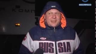 Пензенский «Дизелист» борется за путевку в полуфинал НМХЛ